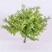 Umělý rozmarýn JOSHUA na zápichu, zelená, 20cm, Ø15cm