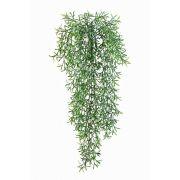 Umělý převislý asparagus CAMILLA, se zápichem, 70cm