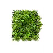 Art Schefflera travní rohož ENZIO, crossdoor, zelená, 50x50cm