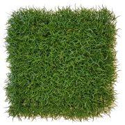 Živý plot / podložka z umělého trávníku FILLY, crossdoor, zelená, 25x25cm